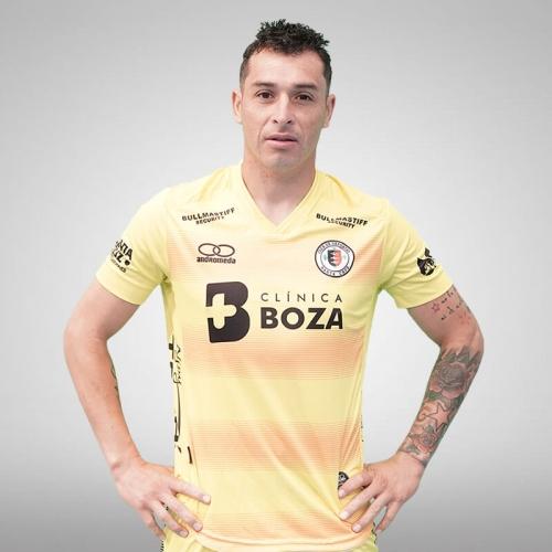 Rodrigo Paillaqueo