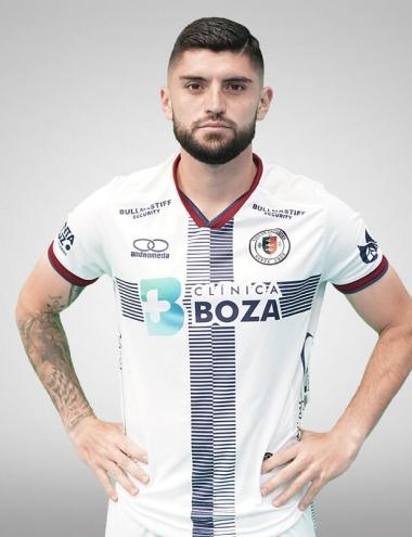 Alonso Rodriguez