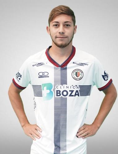 Benjamin Nunez
