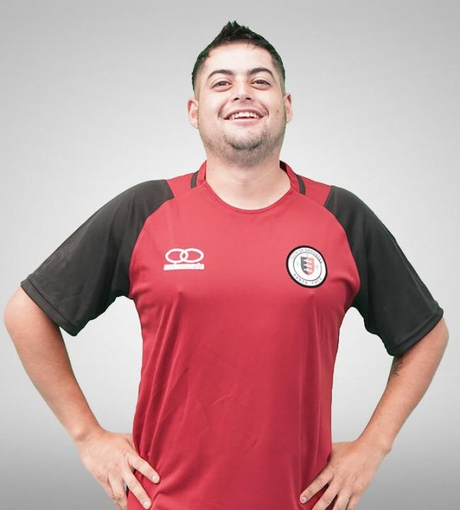 Jonatan Aguero