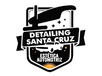 Detailing Santa Cruz