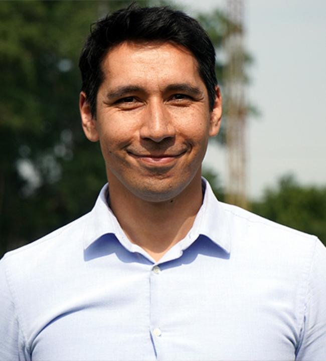 Daniel Hurtado