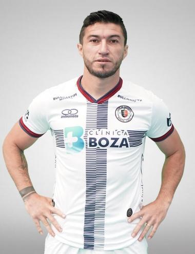 Luciano Gaete