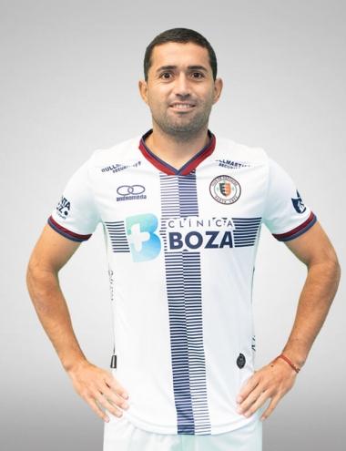 Pedro Munoz