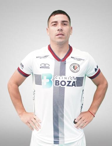 Ricardo Fuenzalida