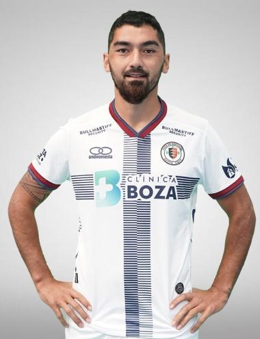 Sebastian Navarro