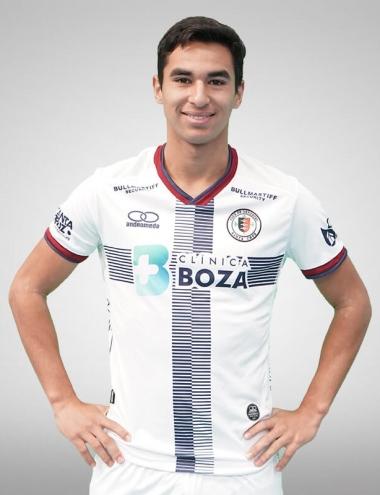 Tomas Cabrera