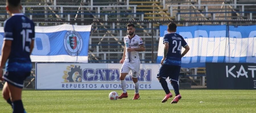 Nos acercamos al líder: Santa Cruz dejó los tres puntos en casa frente a Magallanes