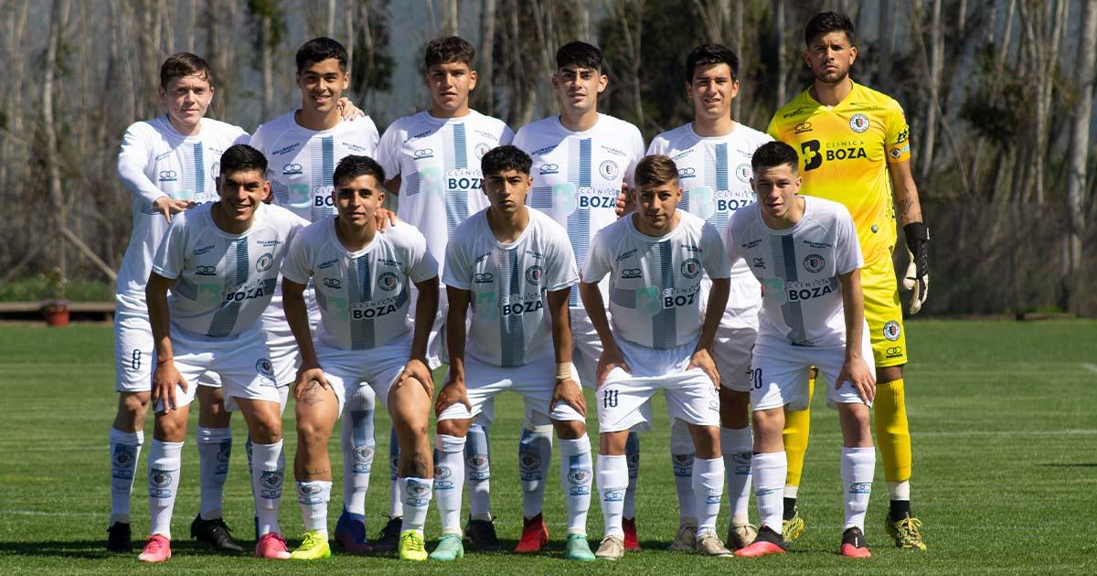 Protocolo Prensa Partidos Campeonato Fútbol Joven Gatorade 2021